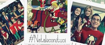 #nataleconituoi 2