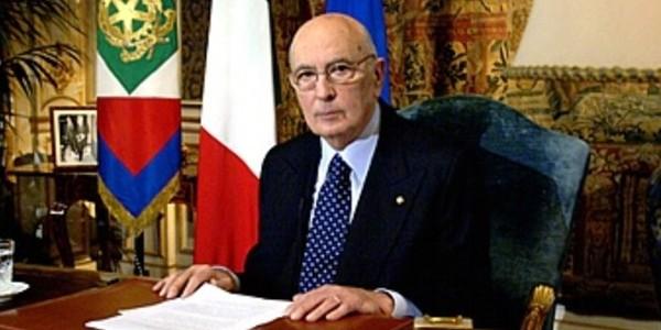 Cosa so sul Presidente della Repubblica Italiana?