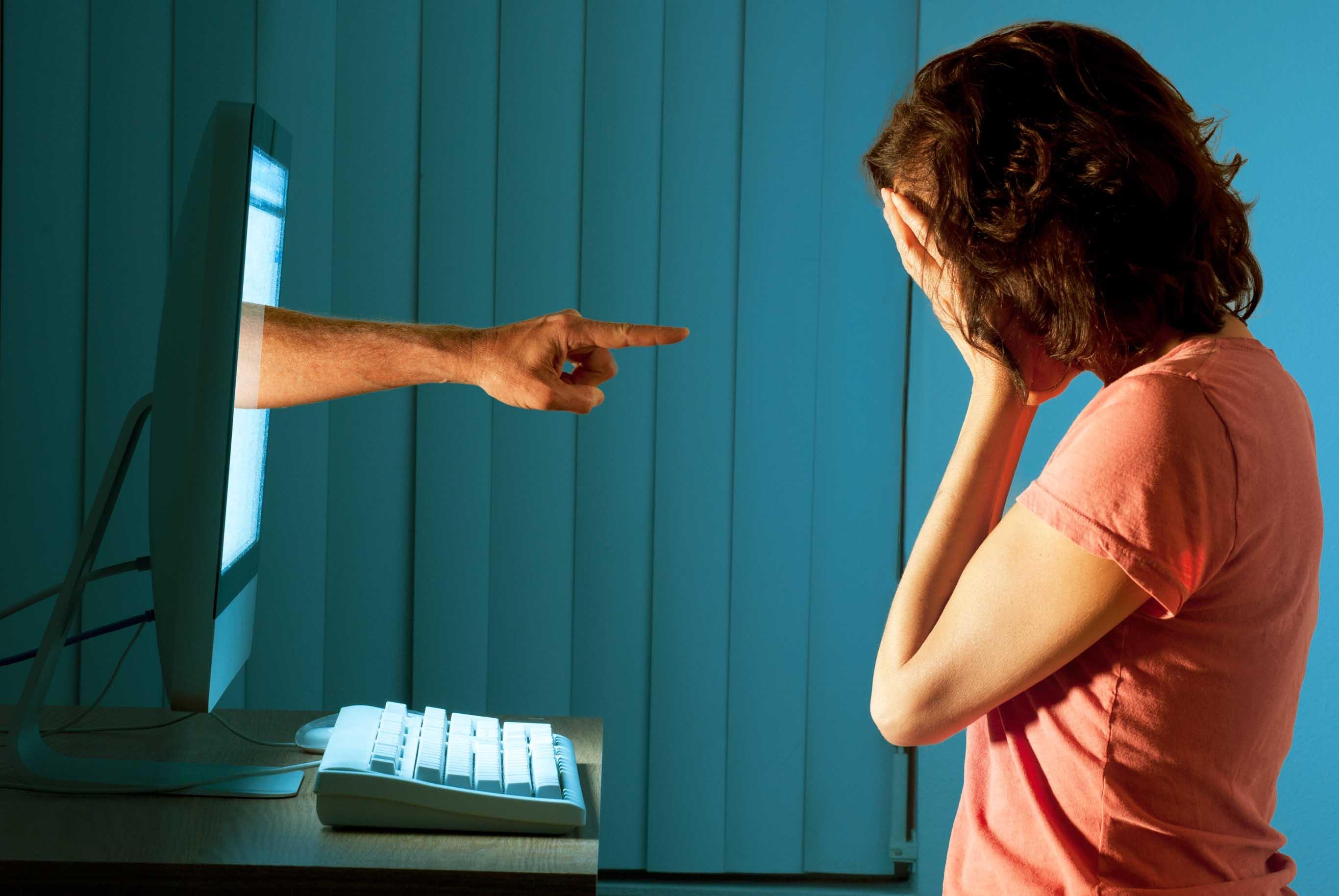 Cyberbullismo, un pericolo da evitare!