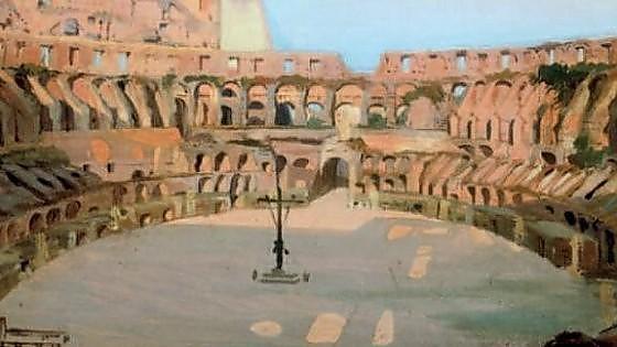 Rinasce l'arena dei gladiatori