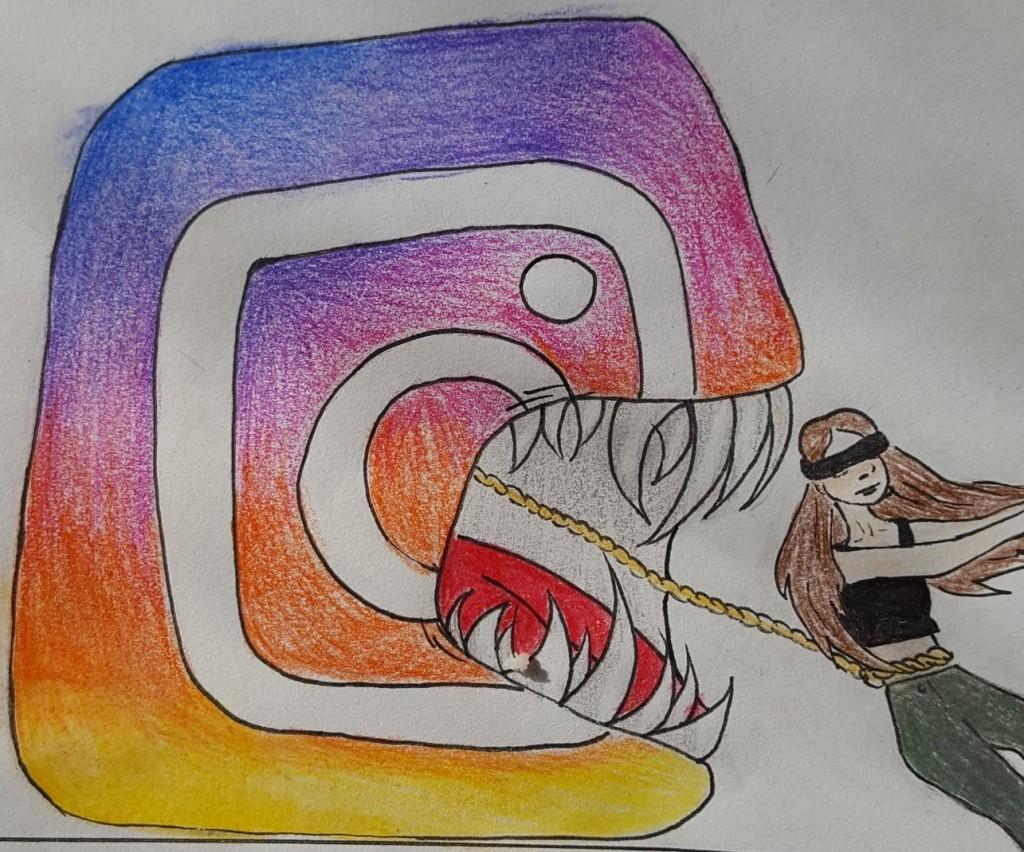 Sui Social Network in compagnia