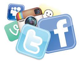 Social nella vita