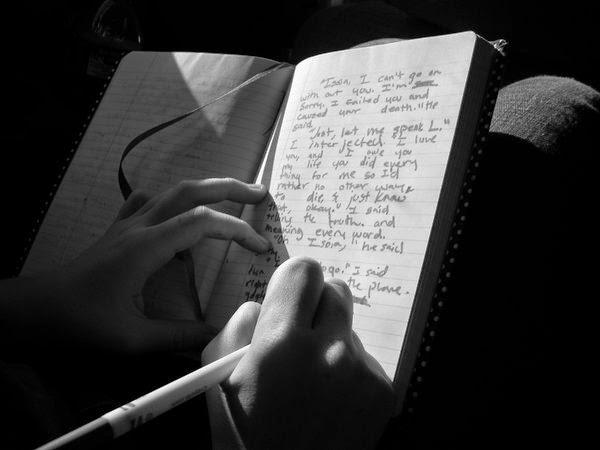 Sognare: fermati e scrivi!