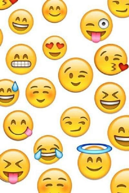 EMOTICON: UN MODO PER ESPRIMERE LE NOSTRE EMOZIONI?