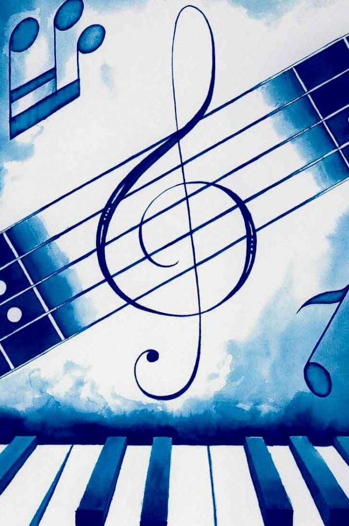LA MUSICA, UN MIRACOLO