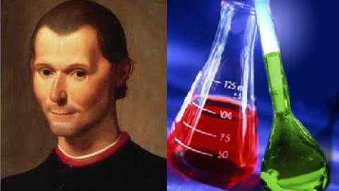 Scienza o lettere?