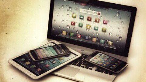 La tecnologia di oggi