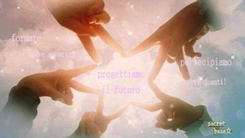 Formare le nuove generazioni:Partecipiamo in prima persona!