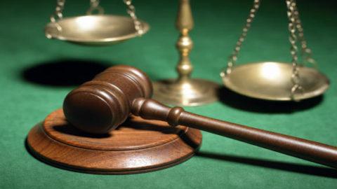 Giustizia, pilastro delle nuove generazioni