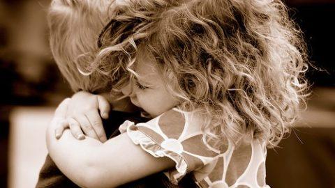HUG ME FOREVER.