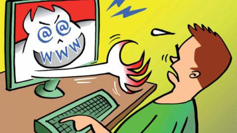 IL WEB: UN LUOGO UTILE MA PERICOLOSO