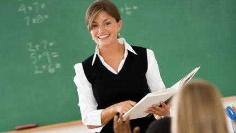 Vorrei essere un insegnante accogliente