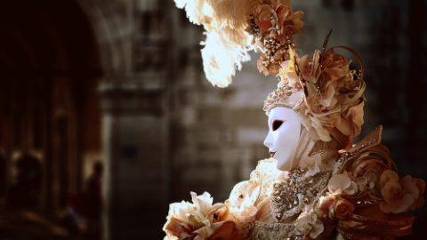 Carnevale la festa dei sognatori.