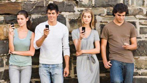 Giovani e tecnologia: un amore incondizionato!