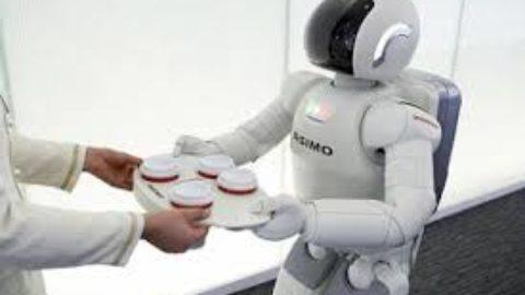 Robot: Aiutanti.