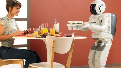 Il Robot … Quale meraviglia !