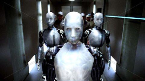 Robot: fiducia o diffidenza?