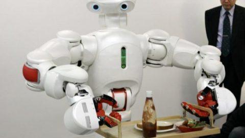ROBOT, SI O NO?