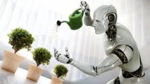 Aiuto Robot