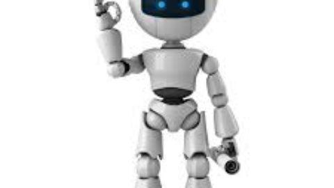 Robot in casa