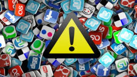 Il pericolo dei Social Network