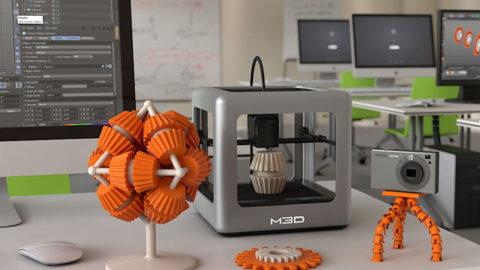 Stampanti 3D: progresso o pericolo?