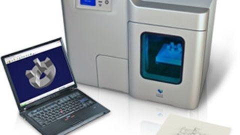 Stampanti 3D in tutti i campi