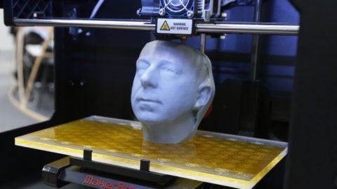 Stampanti 3D utilità e progresso.