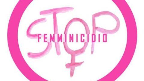 Stop al femminicidio!