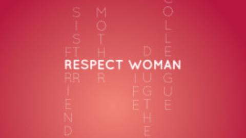 Sono gli uomini a doversi vergognare, non le donne.