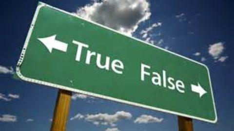 Bufale o verità?