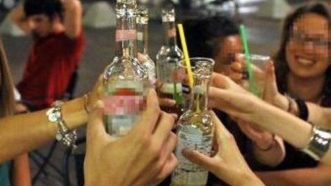 Alcol: amico o nemico dei giovani?