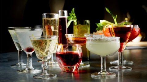 Alcool: divertimento o fallimento?