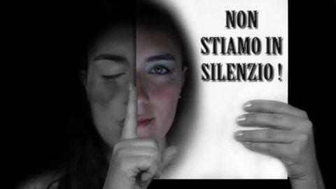 La violenza sulle donne!!