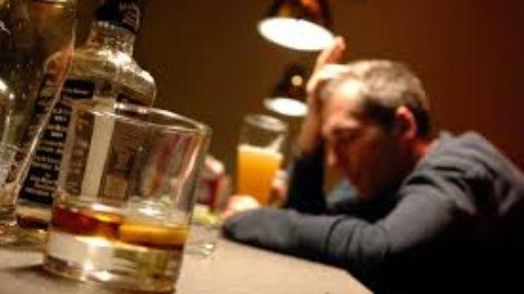 Ubriacarsi per divertirsi?