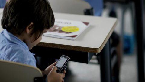 Compiti a prova di smartphone
