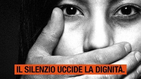 Stop alla Violenza sulle DONNE!!