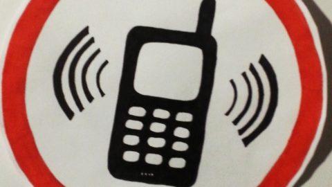 Telefonini in classe?