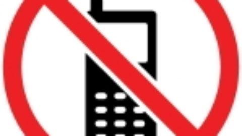 È opportuno usare il telefono in classe?