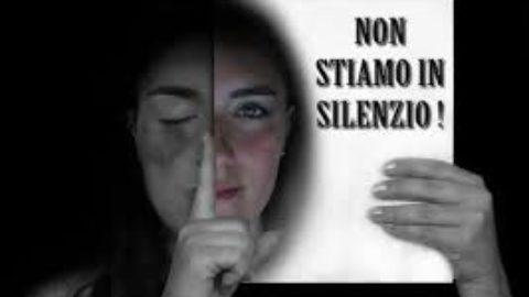 """diciamo """"NO"""" alla violenza sulle donne"""