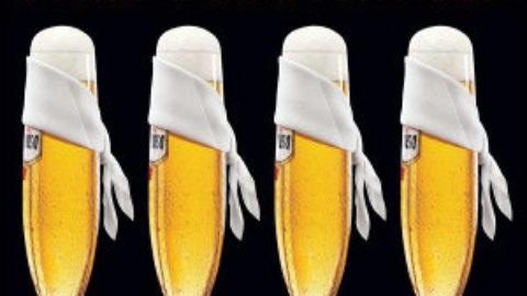 Olimpiadi della sbronza: è così che ci si diverte?