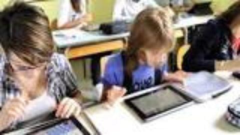 Tecnologia in Classe