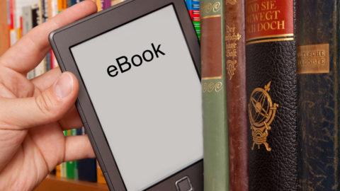 Partita vinta per e-book