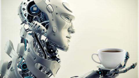 Ci pensa il robot!