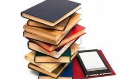 E-book o libri?