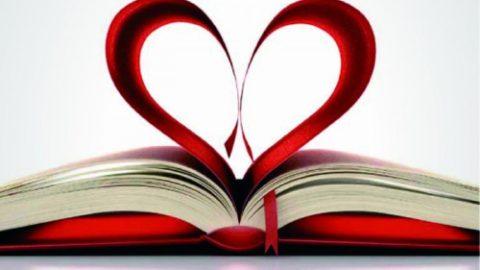 Il profumo dei libri è insostituibile