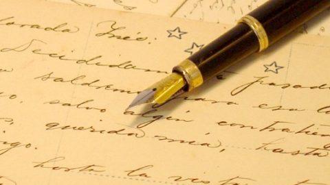 Lettera di un dimenticato