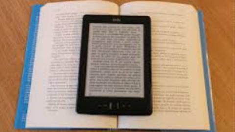 Ebook: Utili, ma non possono sostituire i libri cartacei.