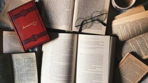 Libri: più di una semplice copertina