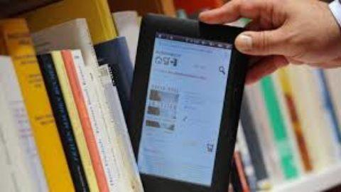 La sfida per il libro del futuro: libro o eBook